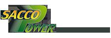 Saccopower Logo